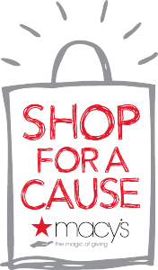 Shop for a Cause Macys