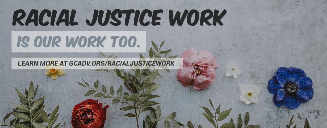 Racial Justice Work